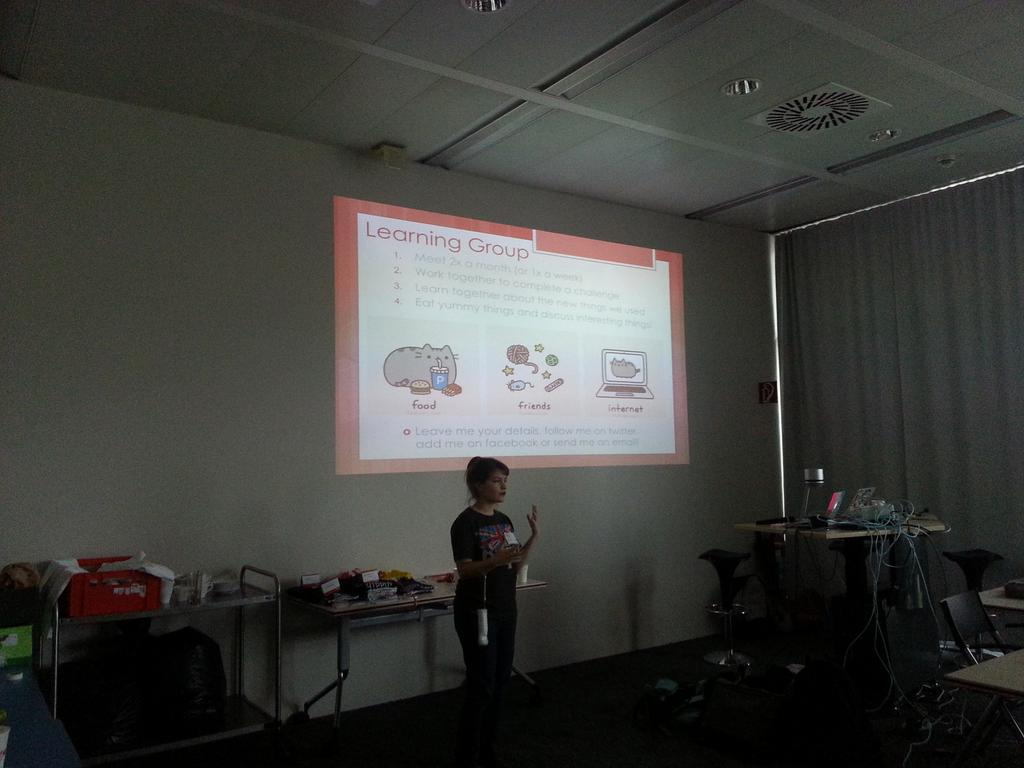 Rails Girls Vienna