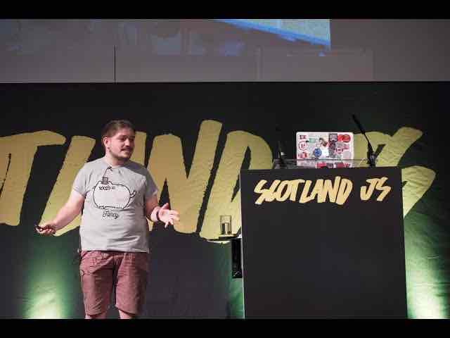 ScotlandJS 2018 - How Teaching Kids Can Make You a Better Developer